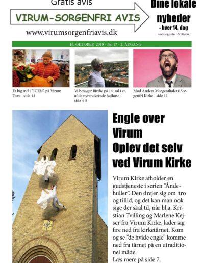Virum-Sorgenfri Avis – nr 17 – 2019