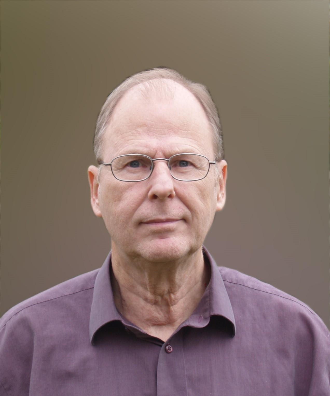 Tim Larsen