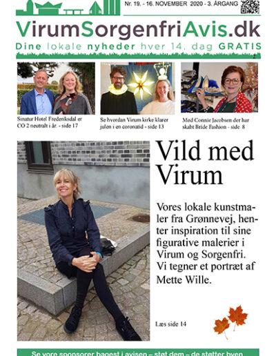 Virum-Sorgenfri Avis – nr 19 – 2020